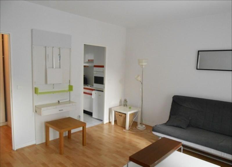 Alquiler  apartamento Paris 15ème 1181€ CC - Fotografía 2