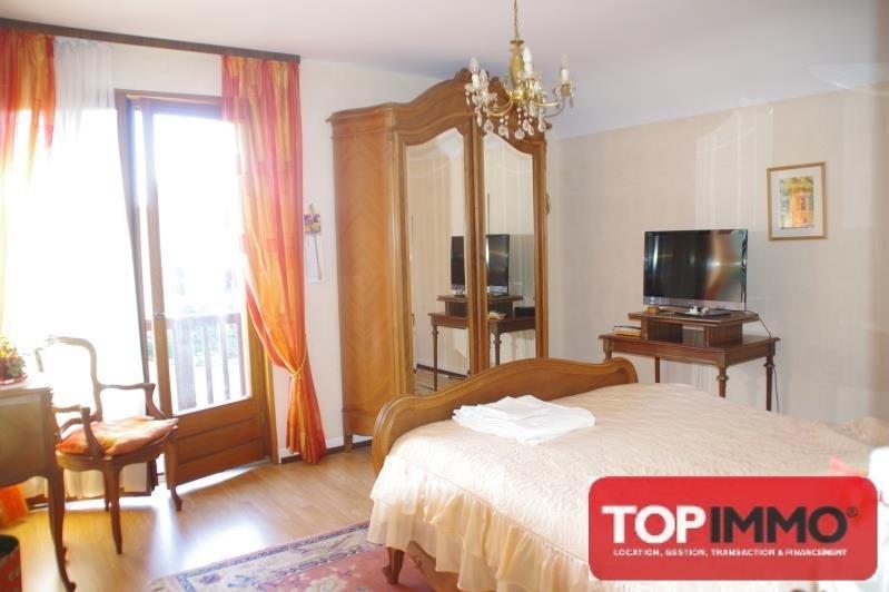 Sale house / villa St die 169000€ - Picture 5