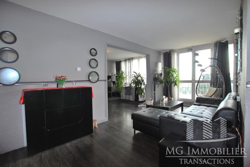 Sale apartment Chelles 160 000€ - Picture 4