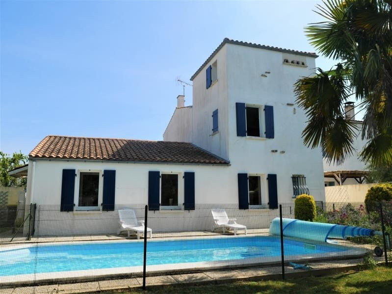 Sale house / villa La jarrie 294 000€ - Picture 5
