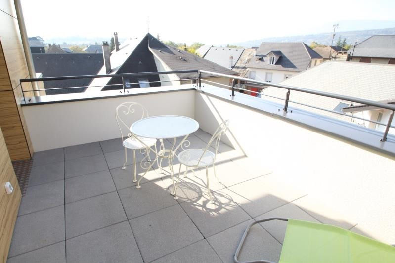 Vente appartement St alban leysse 418 400€ - Photo 7