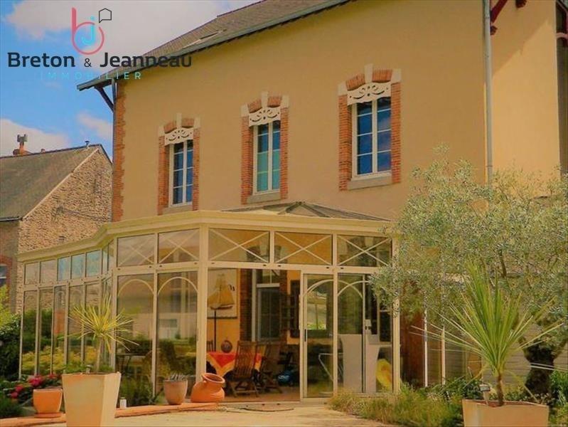 Vente de prestige maison / villa Laval 717600€ - Photo 1
