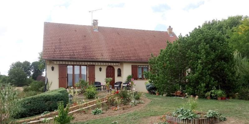 Sale house / villa Bourbon l archambault 177800€ - Picture 1