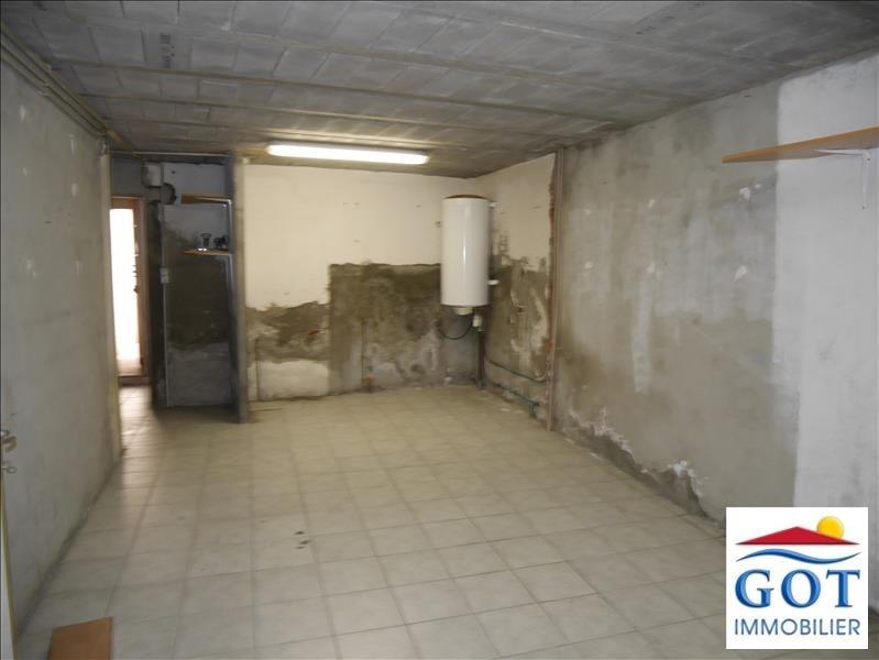 Venta  casa St laurent de la salanque 117500€ - Fotografía 9