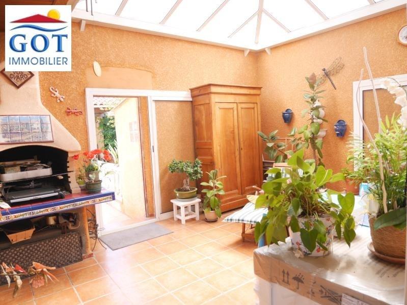 Venta  casa St laurent de la salanque 259000€ - Fotografía 1