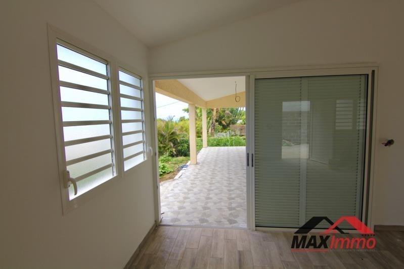 Vente maison / villa Petite ile 289500€ - Photo 4