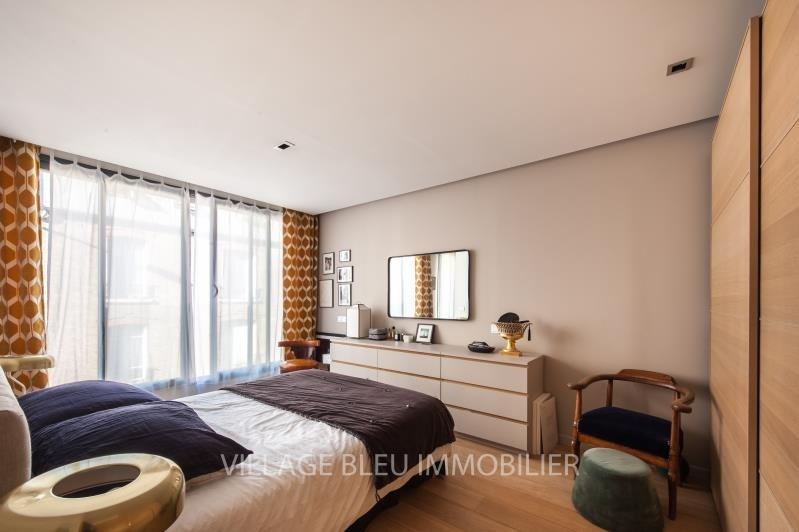 Vente de prestige maison / villa Asnieres sur seine 1145000€ - Photo 6