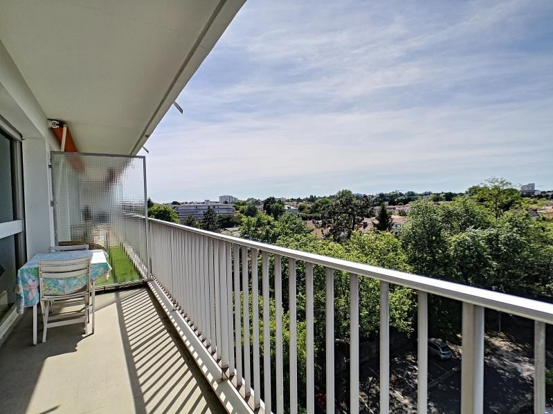 Vente appartement Bordeaux 290 000€ - Photo 3