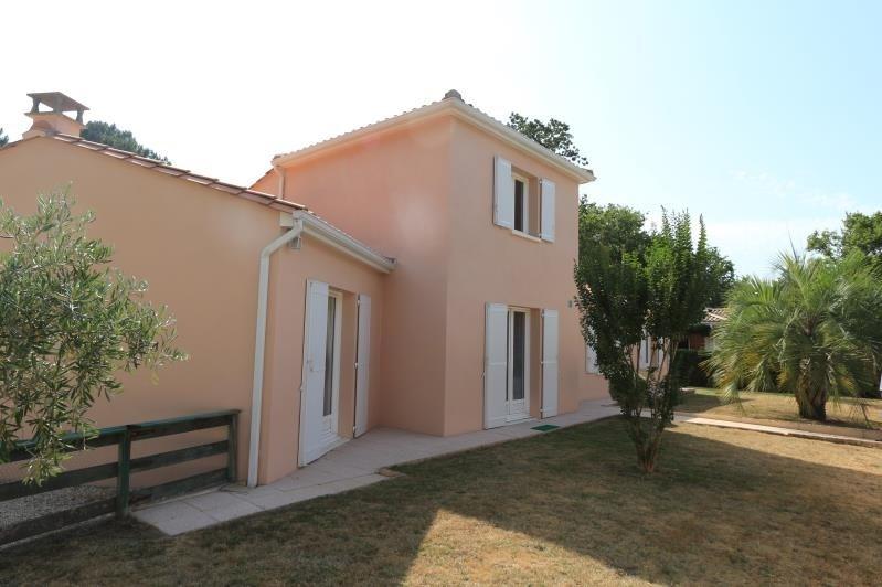 Vente maison / villa St augustin 420000€ - Photo 3
