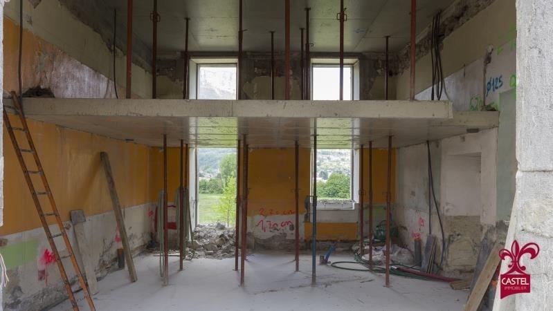 Vente appartement La ravoire 219000€ - Photo 2