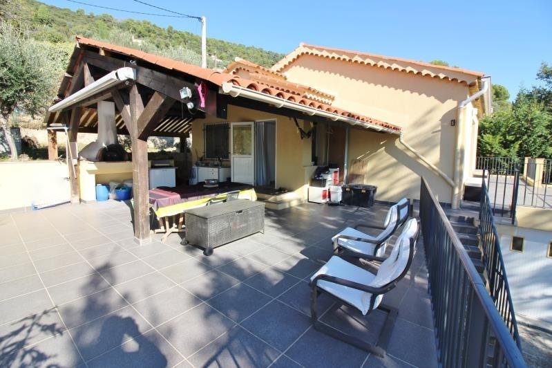 Vente maison / villa Le tignet 374000€ - Photo 5