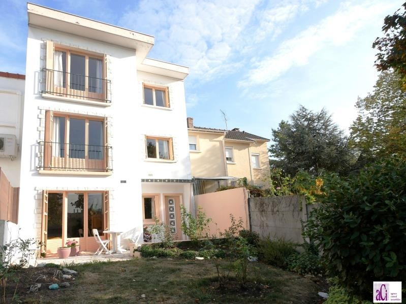 Vente maison / villa Cachan 472 000€ - Photo 1