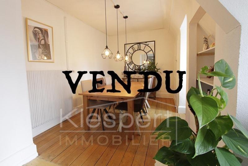 Sale apartment Colmar 169000€ - Picture 1