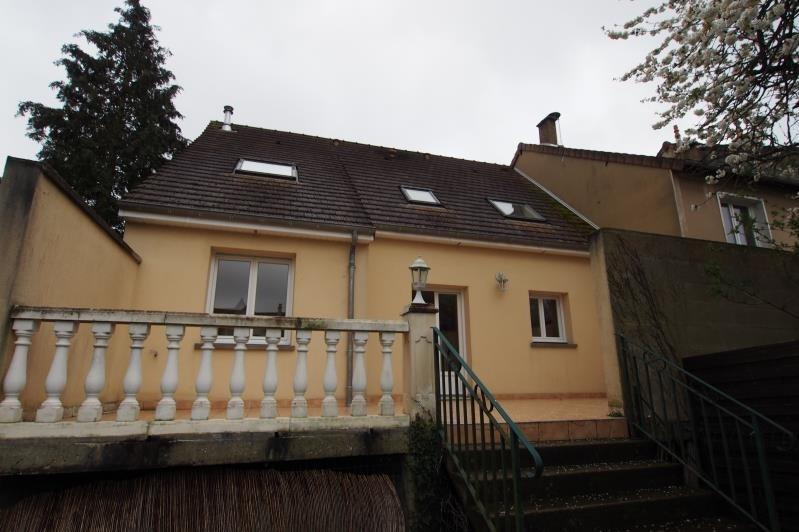 Sale house / villa Le mans 204000€ - Picture 8