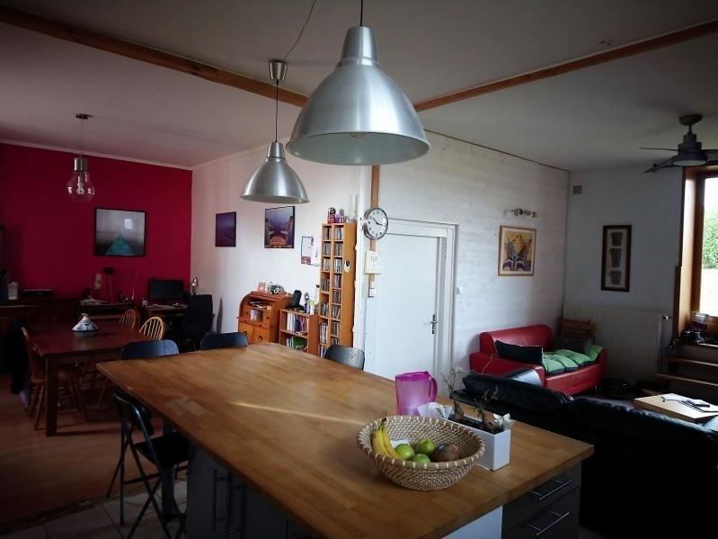Rental house / villa St julien 1200€ CC - Picture 2