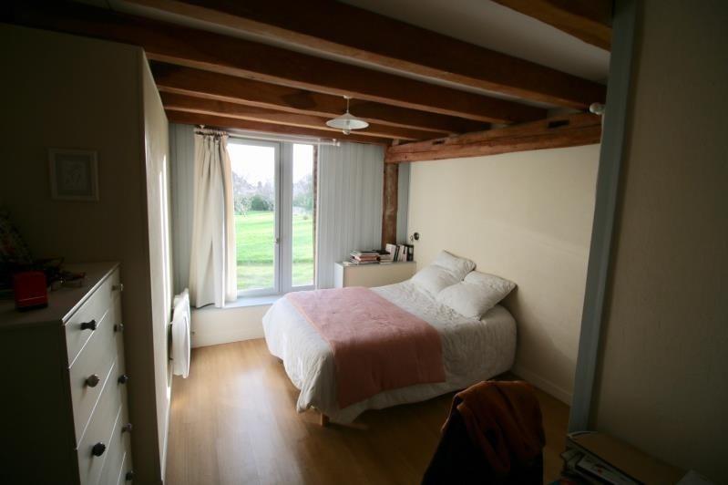 Sale house / villa Breteuil sur iton 275000€ - Picture 10