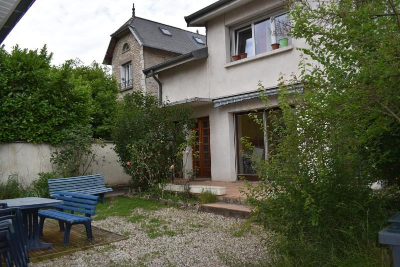 Vente maison / villa Besancon 240 000€ - Photo 2