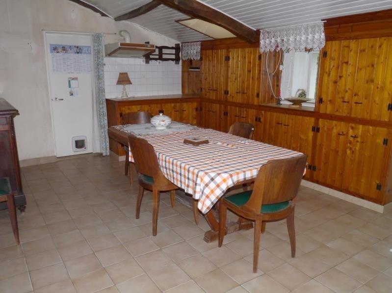 Sale house / villa St palais de phiolin 117700€ - Picture 2
