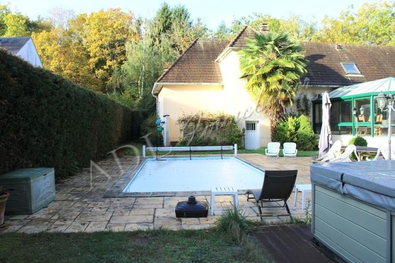 Vente de prestige maison / villa Lamorlaye 690000€ - Photo 10