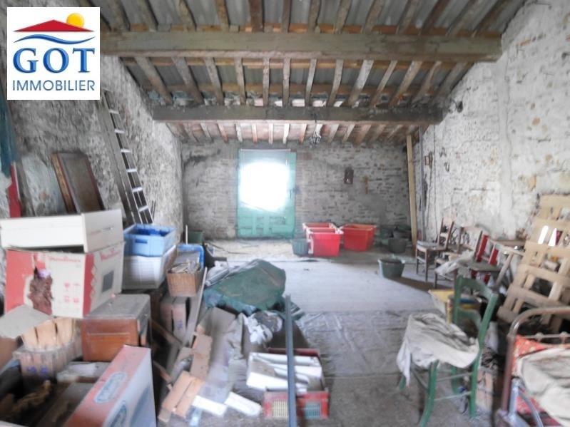 Verkoop  huis Claira 59500€ - Foto 7
