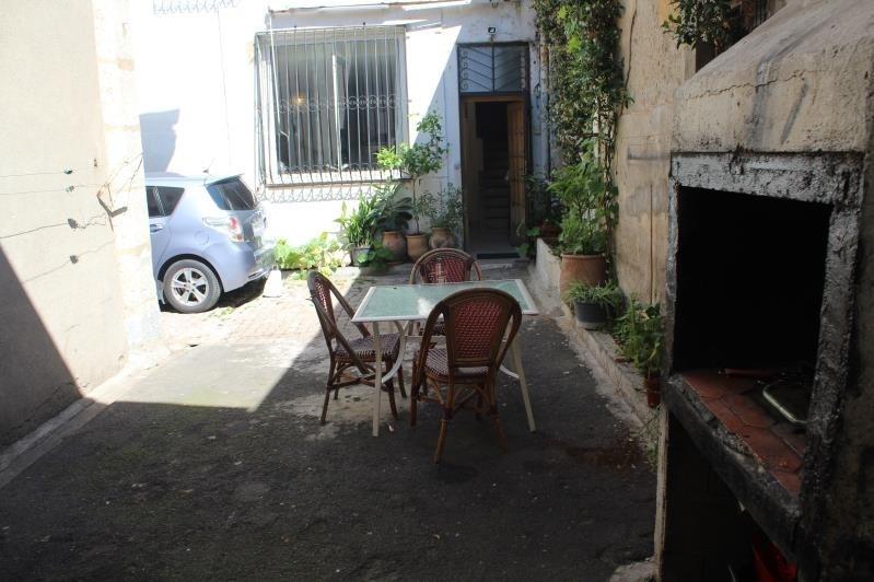Sale house / villa Beziers 118000€ - Picture 1