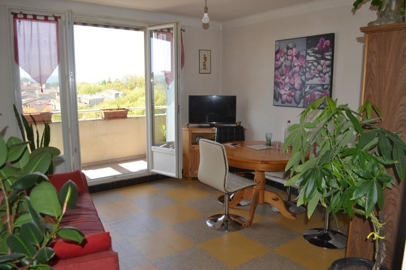 Sale apartment Montelimar 100000€ - Picture 2