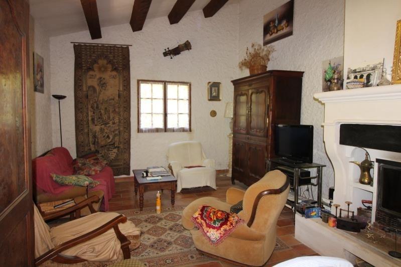 Venta de prestigio  casa Simiane collongue 699000€ - Fotografía 4