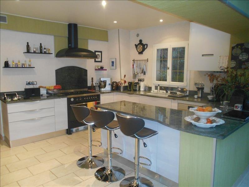 Vente maison / villa Taverny 424000€ - Photo 3