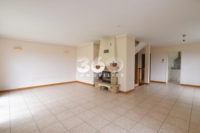 Sale house / villa Gresy sur aix 525000€ - Picture 2