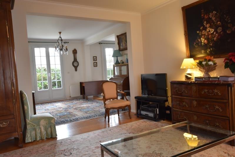 Vente maison / villa St nom la breteche 725000€ - Photo 3