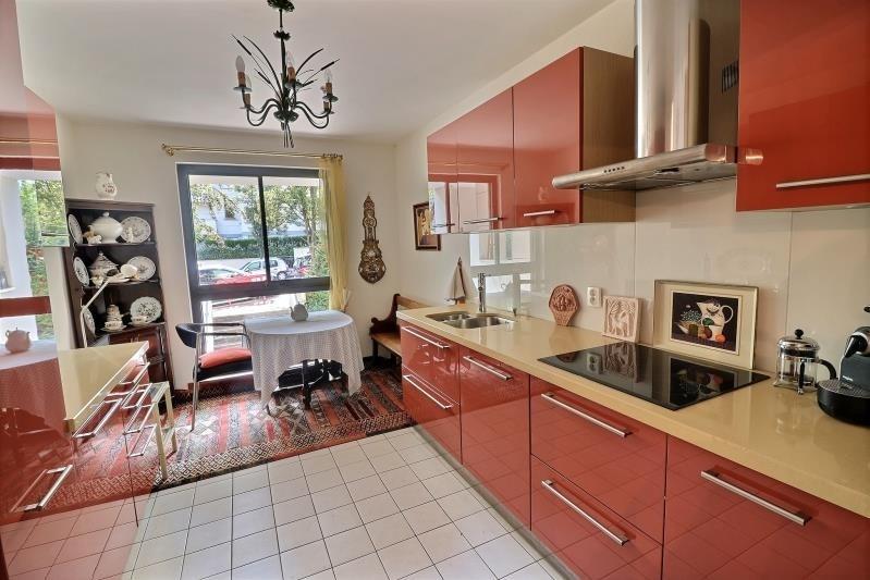 Vente appartement Garches 740000€ - Photo 2