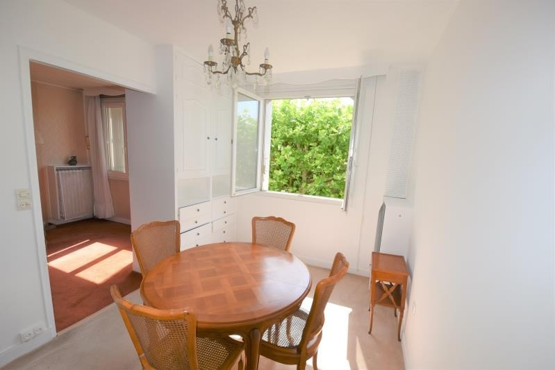 Vente appartement Sartrouville 215 000€ - Photo 2