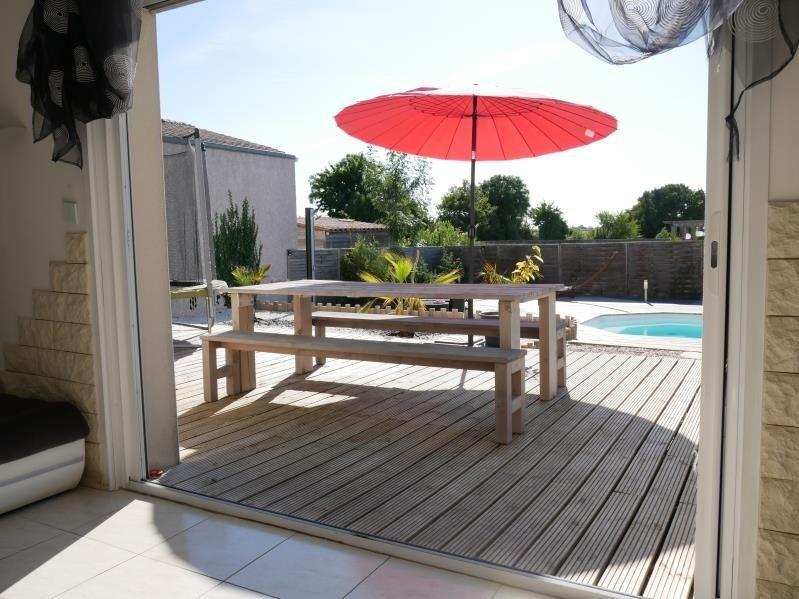 Vente maison / villa Aigrefeuille d aunis 259000€ - Photo 3