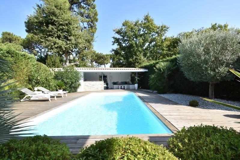 Deluxe sale house / villa Arcachon 1565000€ - Picture 2