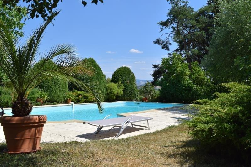 Vente maison / villa Pradines 261500€ - Photo 1