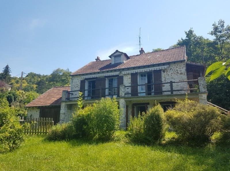 Sale house / villa La ferte sous jouarre 258000€ - Picture 2