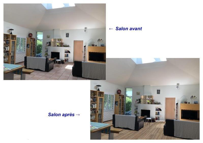 Sale house / villa Pau 399000€ - Picture 9