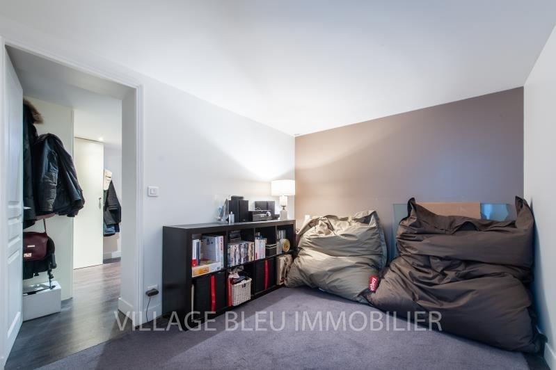 Vente maison / villa Asnieres sur seine 580000€ - Photo 9