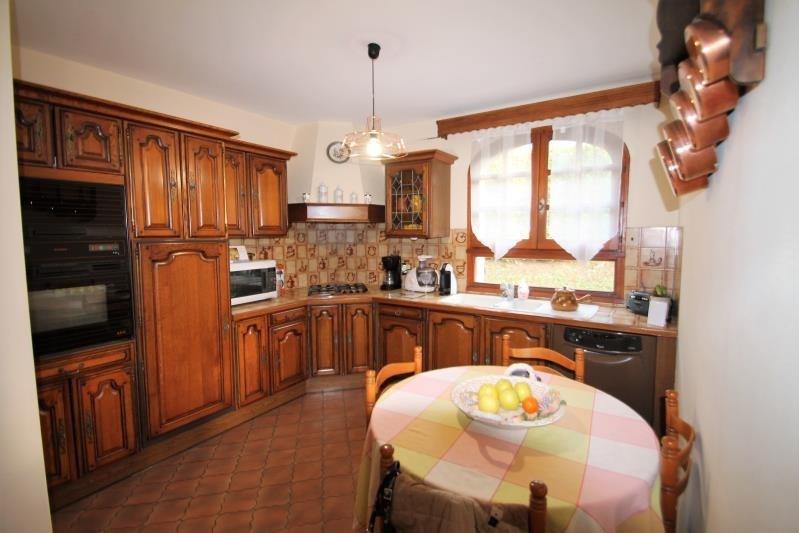 Sale house / villa Vulaines-sur-seine 415000€ - Picture 4