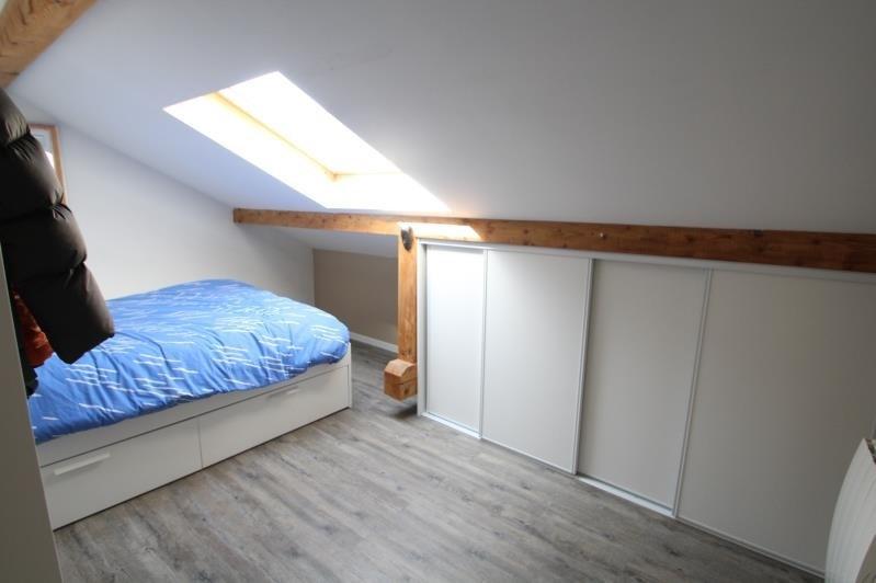 Rental apartment St jean d arvey 710€ CC - Picture 4