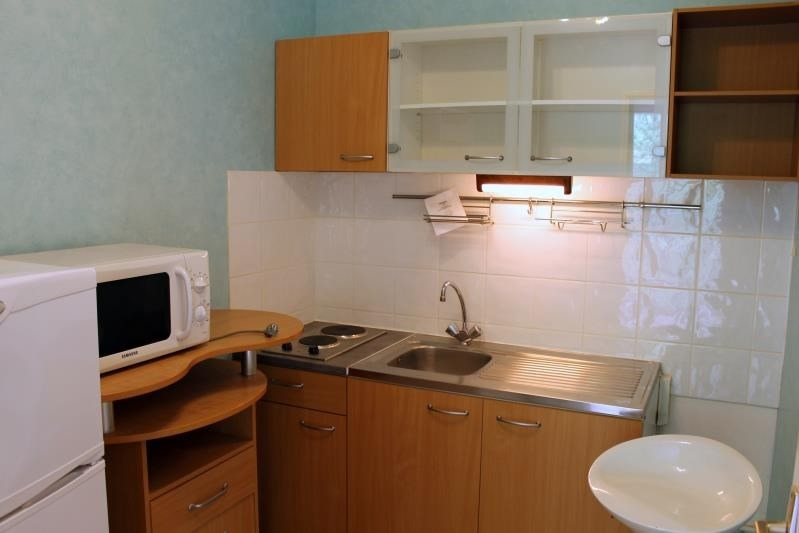 Sale apartment Osny 129900€ - Picture 3