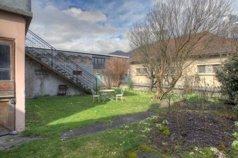 Location appartement Sallanches 560€ CC - Photo 4