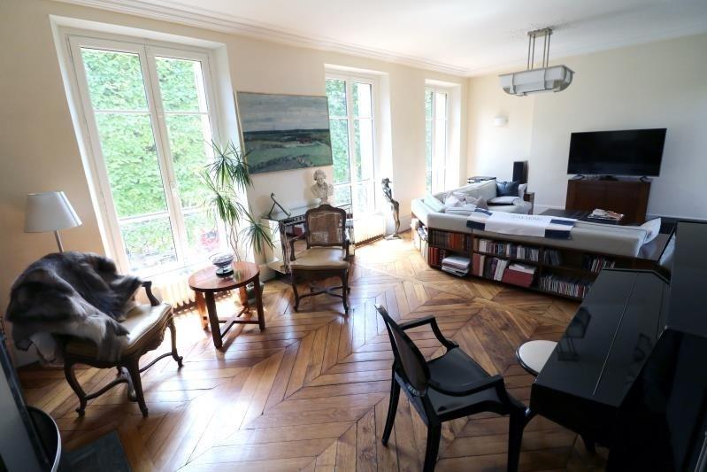 Vente de prestige appartement Versailles 1610000€ - Photo 3