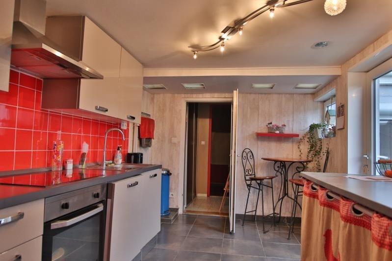 Sale house / villa Cuinchy 139500€ - Picture 3