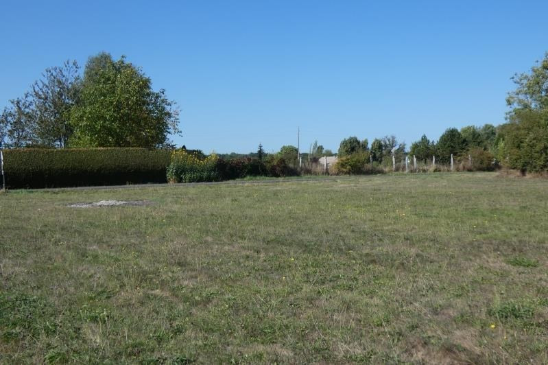 Vente terrain La ferriere sur risle 35 000€ - Photo 3