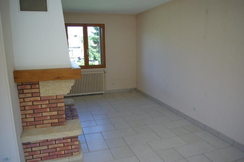 Vente maison / villa Janville sur juine 293000€ - Photo 5