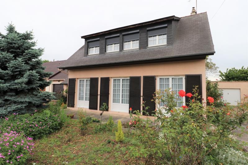 Vente maison / villa Amilly 200000€ - Photo 1