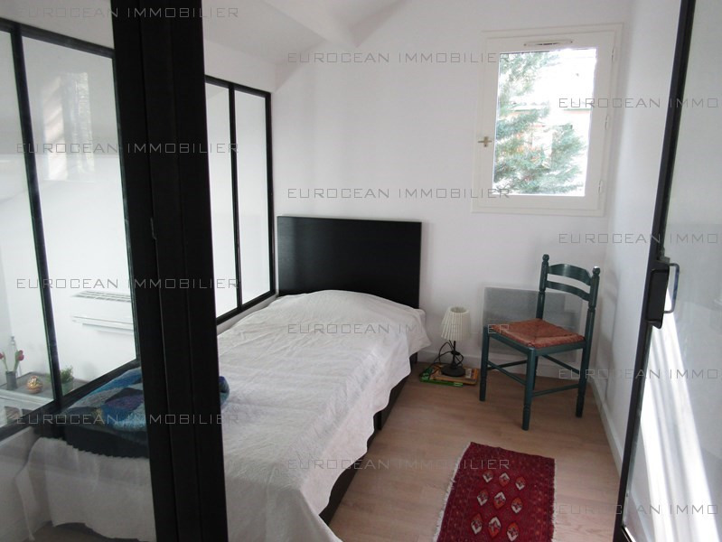 Vacation rental house / villa Lacanau ocean 397€ - Picture 9