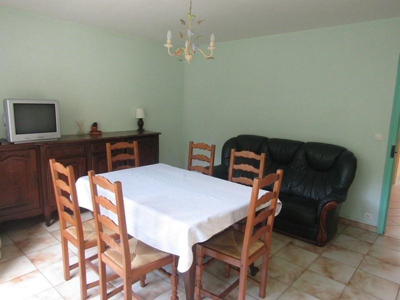 Vermietung von ferienwohnung haus Lacanau-ocean 525€ - Fotografie 2