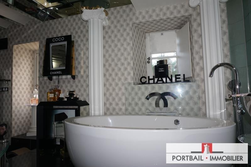 Sale apartment Bouliac 399000€ - Picture 7